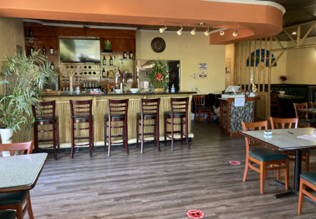 Vietnamese restaurant for sale in Folsom near Walmart and Intel