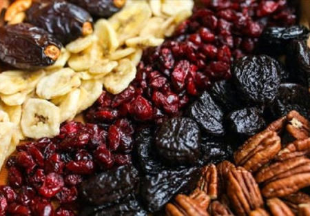 Profitable Shopify E-Commerce Site For Organic Dried Fruits & Nuts