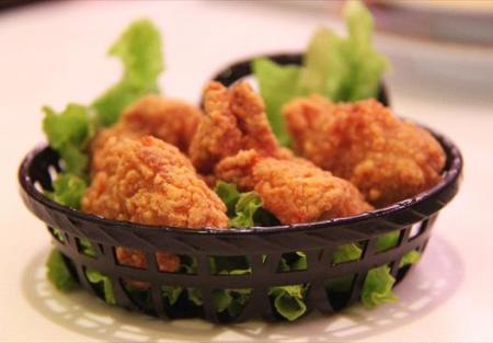 Popular Branded & Profitable Chicken Fast Food Restaurant
