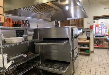 Pizza Franchise - Great Area - Low Rent - Great Deal!
