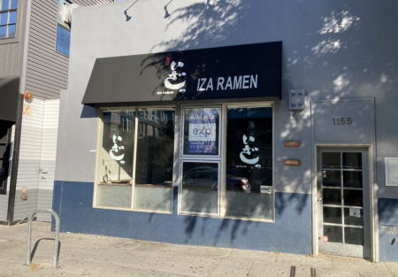 Restaurant for lease with $100,000 key money