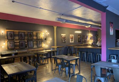 Hillcrest Location - Restaurant - Beer & Wine - Low Rent