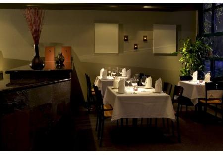 Full Service Upper Class Restaurant in a First Class Neighborhood