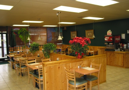 Beautiful Restaurant in Roseville with below Market Lease