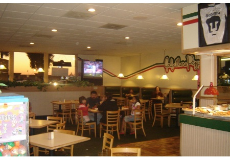 Outstanding Location! National Pizza Franchise, Price Reduced $210k