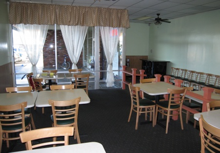 Bakery and Restaurant / Catering Facility in Ventura County