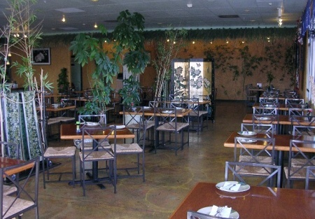 Japanese Fusion Cuisine in Great Roseville Area!