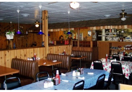 Country Diner Located in Beautiful Northern California