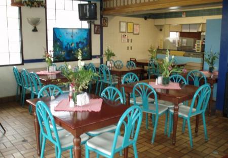 Rare Drive-Thru Restaurant in Long Beach Area