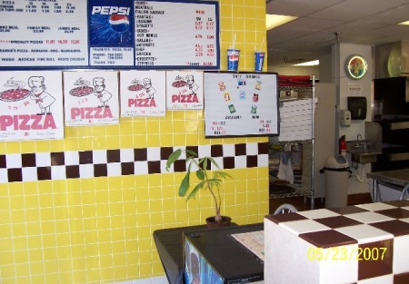 Price Reduced!  Very Nice Dine-in/Take-out  Pizza  Restaurant