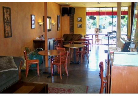 Quaint Coffee House with Growth Potential