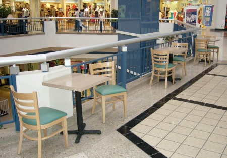 Great Mall Location in Orange County