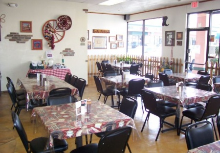 Priced To Move! Areas Best BBQ Catering Business with Restaurant