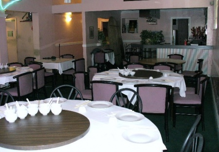 Great Restaurant Location in Midtown Sacramento!
