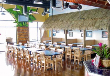 Mexican restaurant franchise or restaurant space  for sale.