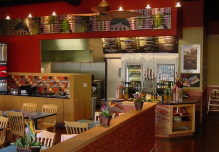 Unique Mexican restaurant franchise and territory rights for sale