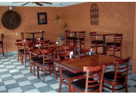 High Quality Quick Service Mexican Restaurant