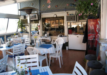 Harborside Deli and Sandwich Cafe with Beer & Wine
