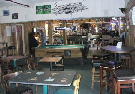 Established for Decades; Local Sports Bar with Type 47 Hard Liquor License