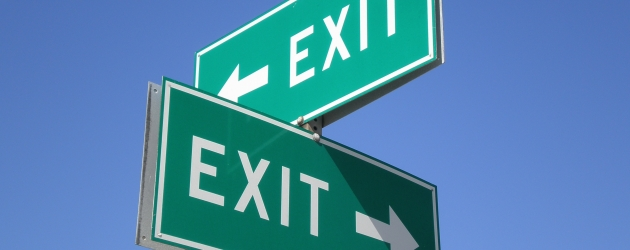 GROW YOUR BUSINESS - DEVELOP AN EXIT STRATEGY!