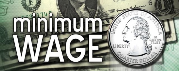 MINIMUM WAGE INCREASE CREATES RIPPLE EFFECT