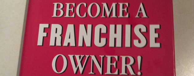 SO YOU WANT TO FRANCHISE. HERE IS THE MOST IMPORTANT POINT!