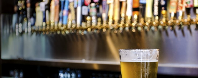 SELF-SERVE BEER IS COMING! CONSIDER IT!