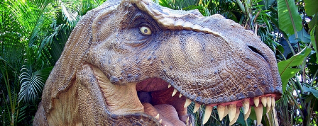 Death of a Property Flier - Real Estate Fliers Are Dinosaurs!